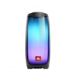 Enceinte Bluetooth JBL Pulse 4 JBLPULSE4BLK outdoor, étanche à l'eau noir