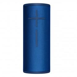 ENCEINTE ULTIMATE EARS BOOM 3 Portable Bluetooth Speaker - Lagoon Blue