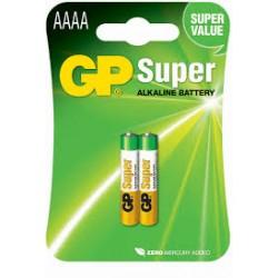 PILE ACDelco AAAA Super Alkaline Batteries