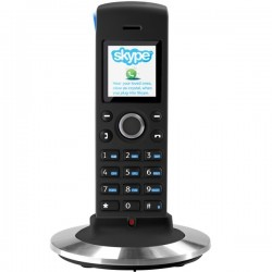 TELEPHONE SKYPE ADDITIONNEL - RTX additional handset Skype RTX4088 cordless phone