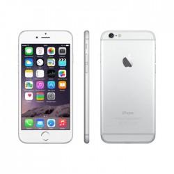 SMARTPHONE APPLE IPHONE 6 PLUS 64GO SILVER RECONDITIONNE