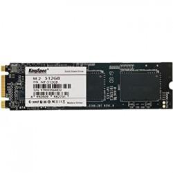 DISQUE DUR SSD KingSpec 128GB M.2 SSD 2280 SATA III 6 Gb/s 3D NAND NGFF