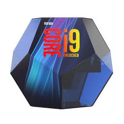 PROCESSEUR INTEL CORE I9-9900K 3.6 GHZ / 5.0 GHZ 8-Core Socket 1151 NO FAN