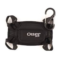 "OTTERBOX UTILITY LATCH II 7-8"" BLACK"