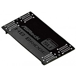 PONT SLI ASROCK SLI HB BRIDGE 2S CARD