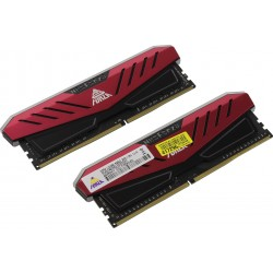 MEMOIRE FORZA GAMER MARS RGB RED DDR4 32GB 3000Mhz KIT (2X16GB) UDIMM