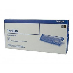 BROTHER TN-2330 Black toner 1,200pgs ***