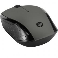 SOURIS Optique HP 220 USB 3 Boutons Noire Sans fil 2,40 GHz 1300 dpi HP3FV66AA