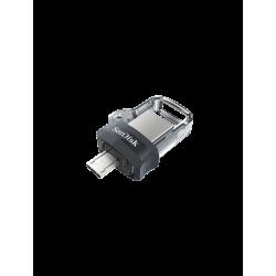 CLE USB Sandisk Ultra Dual USB 3.0 32Go réversible micro USB pour tablette/smartphone