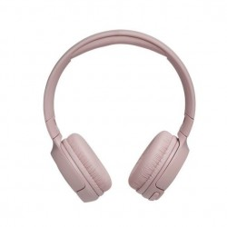 Casque JBL Tune 500 BT supra-auriculaire Bluetooth rose