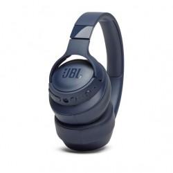 Casque supra-auriculaire JBL Harman TUNE 750 BTNC JBLT750BTNCBLU Bluetooth bleu