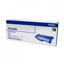 BROTHER TN-3340 High YielD Black toner for MFC-8510DN ***