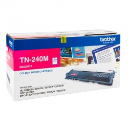 BROTHER TN-240M TONER MAGENTA 1400PAGES