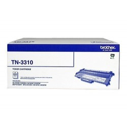 BROTHER TN-3310 Toner 3,000pgs BLACK ***