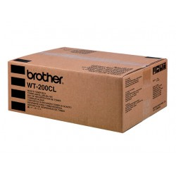 BROTHER WT-200CL WASTE TONER 50000PAGES