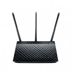 MODEM ROUTEUR ASUS DSL-AC51 ADSL2/ADSL+2/VDSL2 Wi-Fi Dual Band AC750 (N300 + AC453) + 2 ports Ethernet