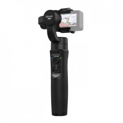 STEADY CAM Hohem iSteady Pro 3-Axis Handheld Gimbal Stabilizer for Gopro Hero 7/2018/6/5/4/3+