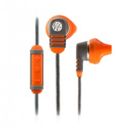 ECOUTEUR JBL VENTURE PRO SPORTS EARPHONES BURNT
