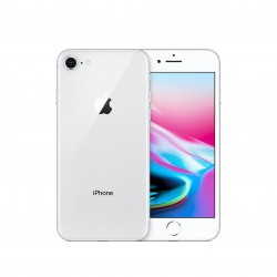 SMARTPHONE APPLE IPHONE 8 64GB SILVER RECONDITIONNE