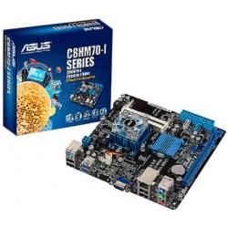 CARTE MERE Asus C8HM70-I-HDMI 2xUSB3 HDMI GbLan Mini-ITX
