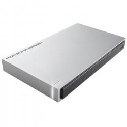 DISQUE DUR EXTERNE LaCie Porsche Design STET2000403 2 To - Externe - Portable - USB 3.0