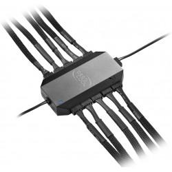 HUB VENTILLATEUR DeepCool FH-10 10 ports3 ou 4 broches