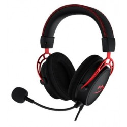 CASQUE GAMING Kingston HYPERX CLOUD ALPHA PRO GAMING HEADSET
