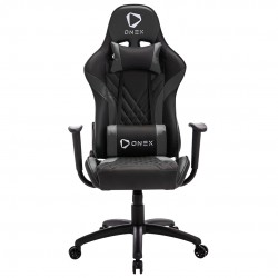 FAUTEUIL ONEX GX2 SERIES GAMING CHAI BLACK