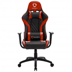 FAUTEUIL ONEX GX2 SERIES GAMING CHAIR BLACK/RED