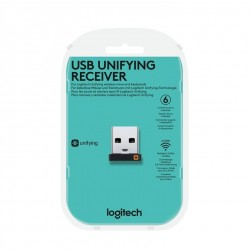 DONGLE USB LOGITECH UNIFYING RECEIVER