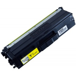 Brother TN-443Y Yellow Toner Cartridge - 4,000 pages ***