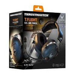 Casque-micro gamer Thrustmaster T.Flight U.S. Air Force Edition