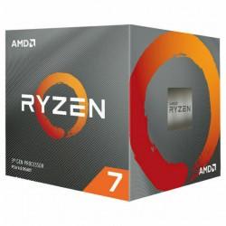 Processeur AMD Ryzen 7 3700X Wraith Prism LED RGB (3.6 GHz / 4.4 GHz)