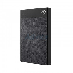 "DISQUE DUR EXTERNE SEAGATE BACKUP PLUS ULTRA TOUCH 2.5"" 2To USB 3.0 NOIR"