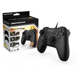 Manette Thrustmaster Dual Analog 4 filaire pour PC