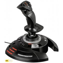 JOYSTICK Thrustmaster T-Flight Stick X (compatible PC et PlayStation 3)