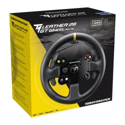 Volant THRUSTMASTER TM Leather 28GT Wheel Add-On Roue detachable cuir