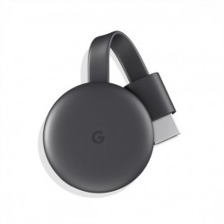 GOOGLE CHROMECAST 3EME GENERATION 106254