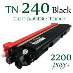 GENERIC BROTHER TN-240 Black toner