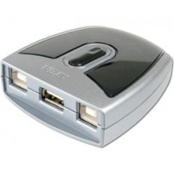 Aten US221A Commutateur pour périphérique USB 2.0 (2 ports)