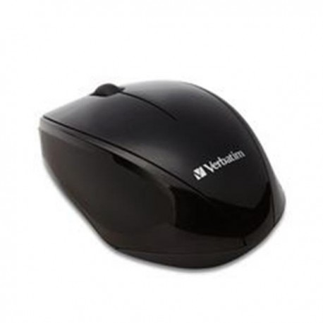 SOURIS Verbatim MultiTrac Black Mouse