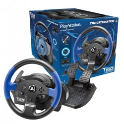 VOLANT+PEDALIER THRUSTMASTER VOLANT T150 RS FORCE FEEDBACK