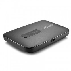 MODEM 4G PORTABLE ALCATEL LINK ZONE BLACK