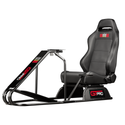 FAUTEUIL NEXT LEVEL GTPRO V2 RACING SIMULATOR COCKPIT CHAIR