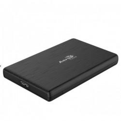 DISQUE DUR EXT DDQ 500G USB 3.0 2.5 NOIR