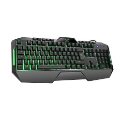 Clavier Gamer WE Gamium V2 Rétro-éclairage