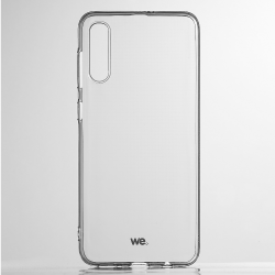 Coque WE Galaxy A40 Conception en TPU semi-rigide