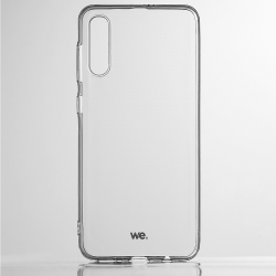 Coque WE Galaxy A70 Conception en TPU semi-rigide