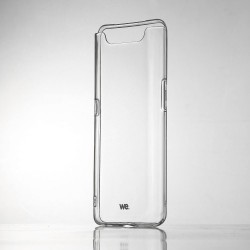 Coque WE Samsung Galaxy A80 en TPU transparent Ultra résistant