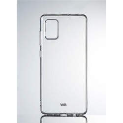 Coque WE Galaxy A51 Conception en TPU semi-rigide